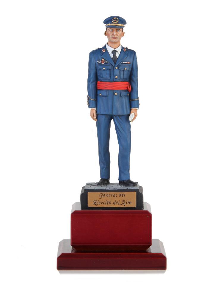 General de Brigada del Ejército del Aire