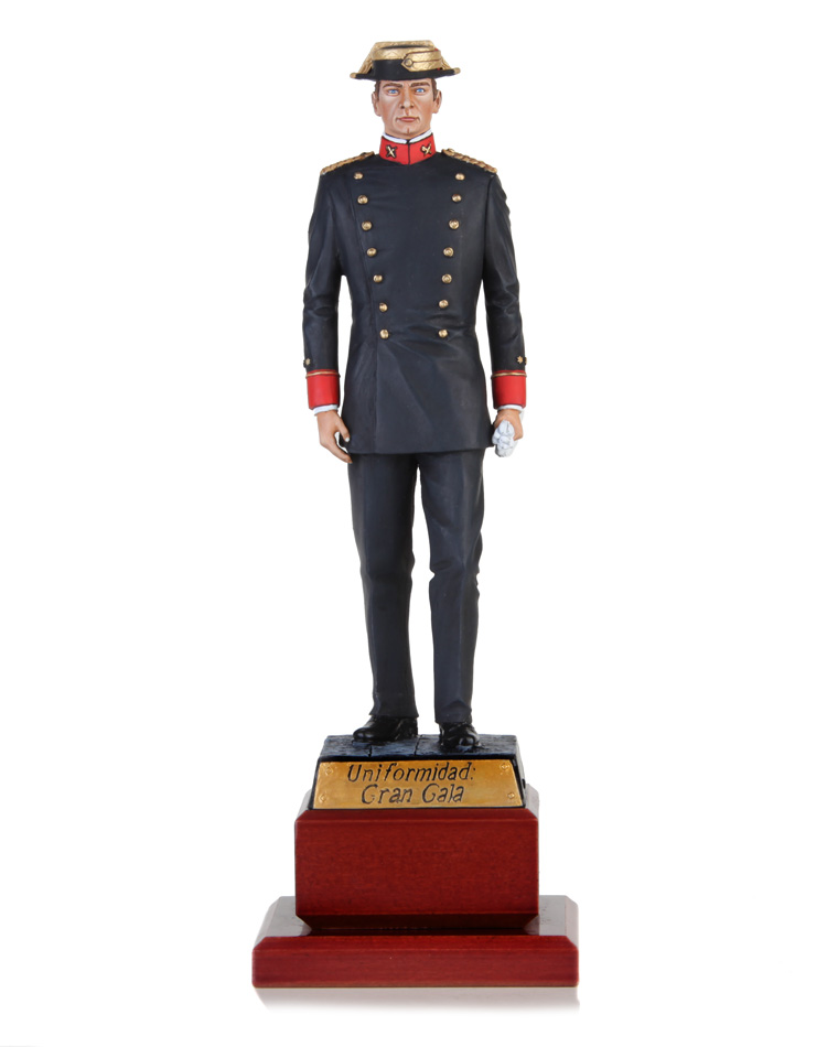 Civil Guard High Dress uniform