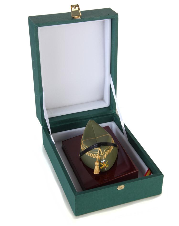 General Legionary Chapiri