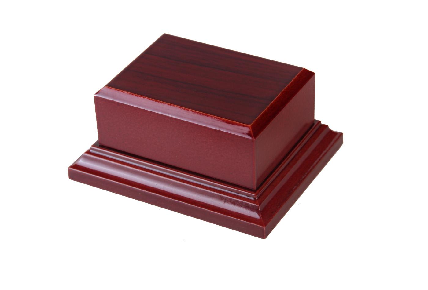 Pillar pedestal 1