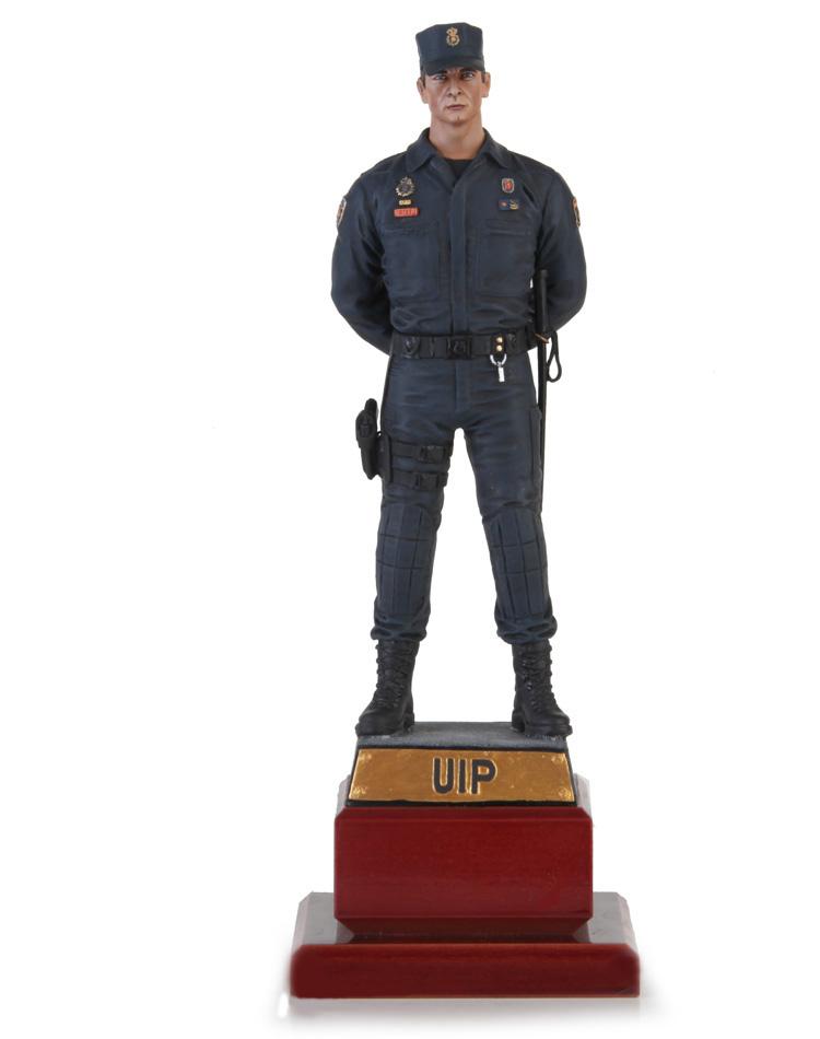 UIP Agent