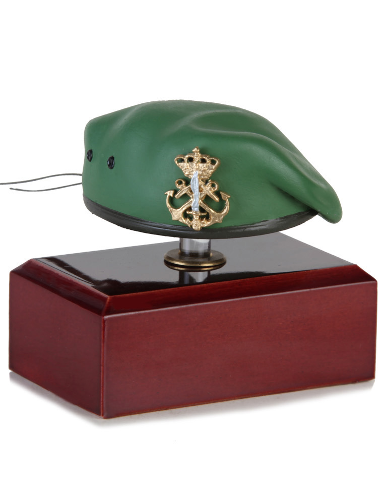 Special Naval Warfare Force Beret