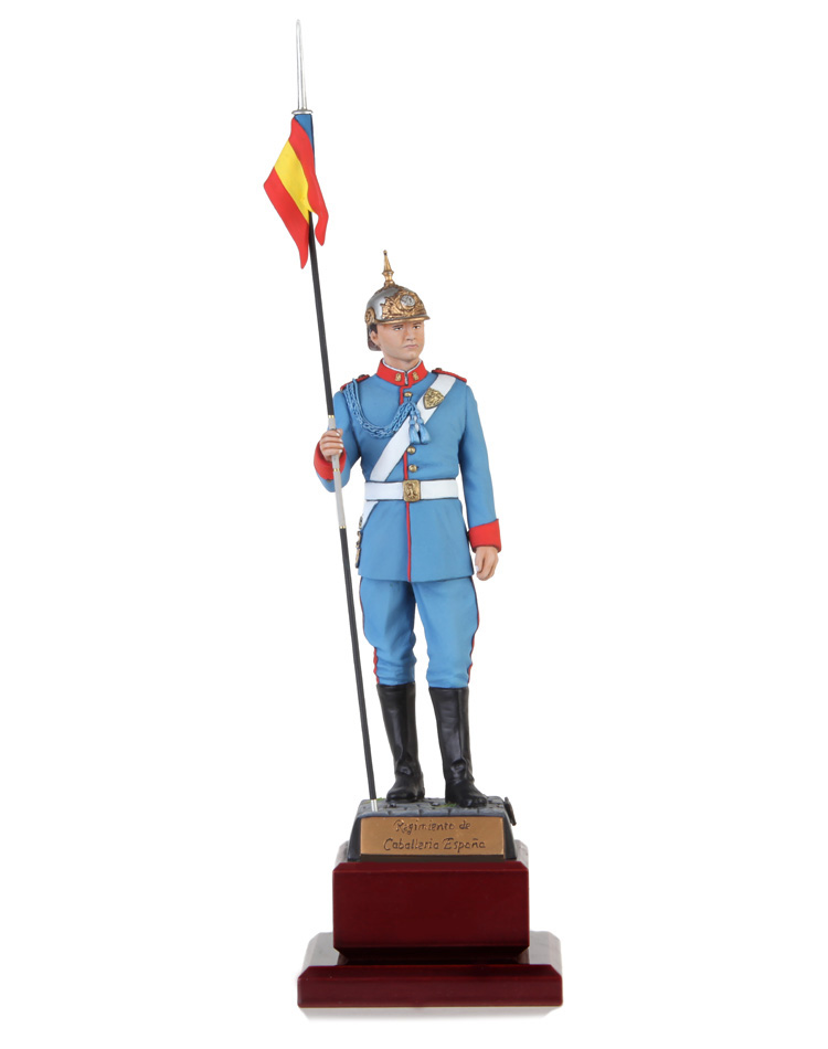 "Lancer ""España"" Regiment of Cavalry"