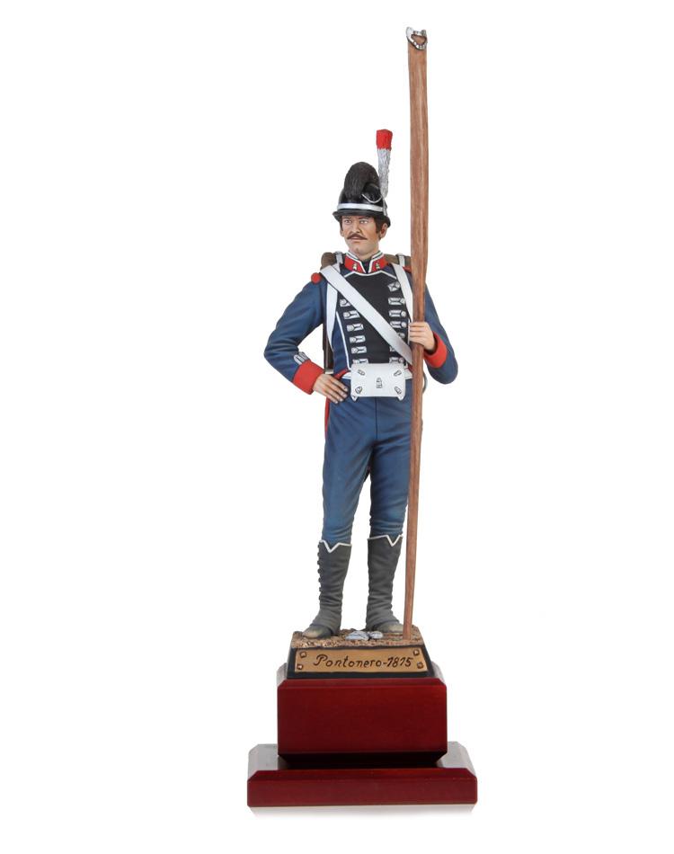 Pontonero 1815