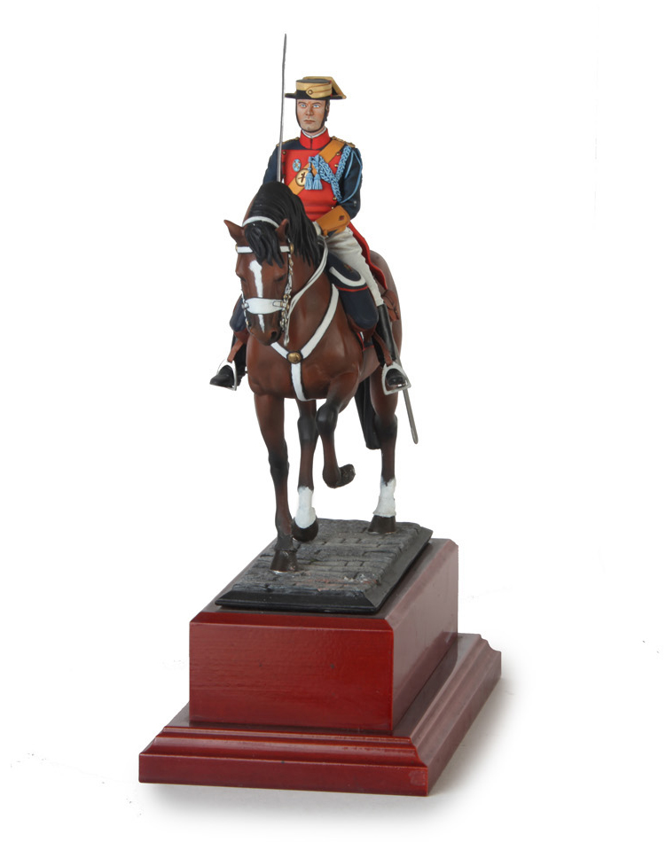 Cavalry Civil Guard